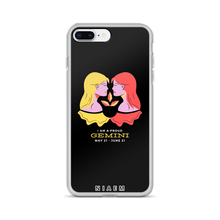 Load image into Gallery viewer, Gemini iPhone Case II