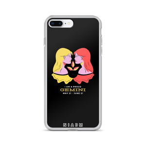 Gemini iPhone Case II
