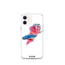 Load image into Gallery viewer, clear iphone xr case