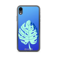 Load image into Gallery viewer, Dark Sea Blue iPhone Case