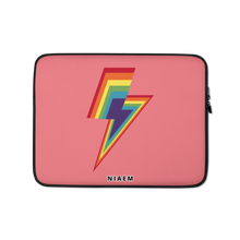 Load image into Gallery viewer, Colorful Lightning Laptop Sleeve IV