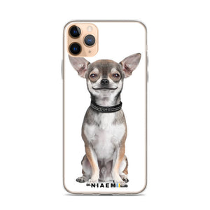 Chihuahua Dog breed iPhone Case III