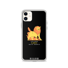 Load image into Gallery viewer, Leo iPhone Case II