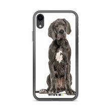 Load image into Gallery viewer, Great Dane Dog breed iPhone Case II