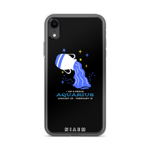 Load image into Gallery viewer, Aquarius iPhone Case III