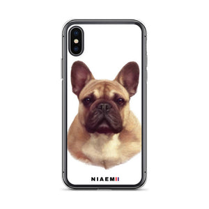 French Bulldog Dog breed iPhone Case IV