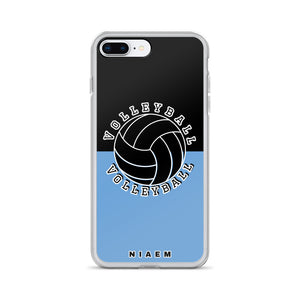 volleyball cases for iphone 6
