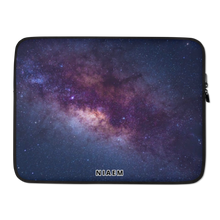 Load image into Gallery viewer, Galaxy Theme Laptop Sleeve VI