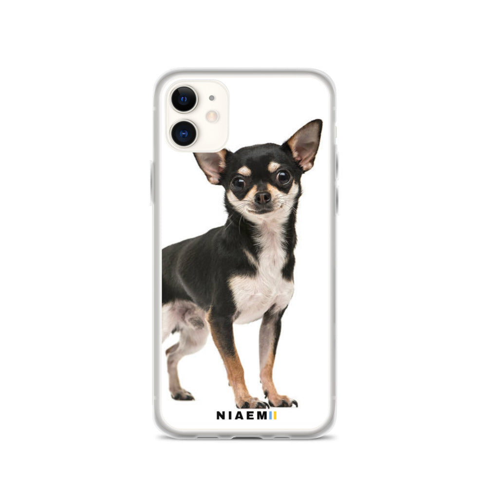 Chihuahua Dog breed iPhone Case VI