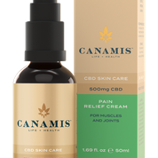 Canamis Curated CBD Rejuvenate – Cherry