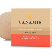 Canamis Curated For Calm – Cherry