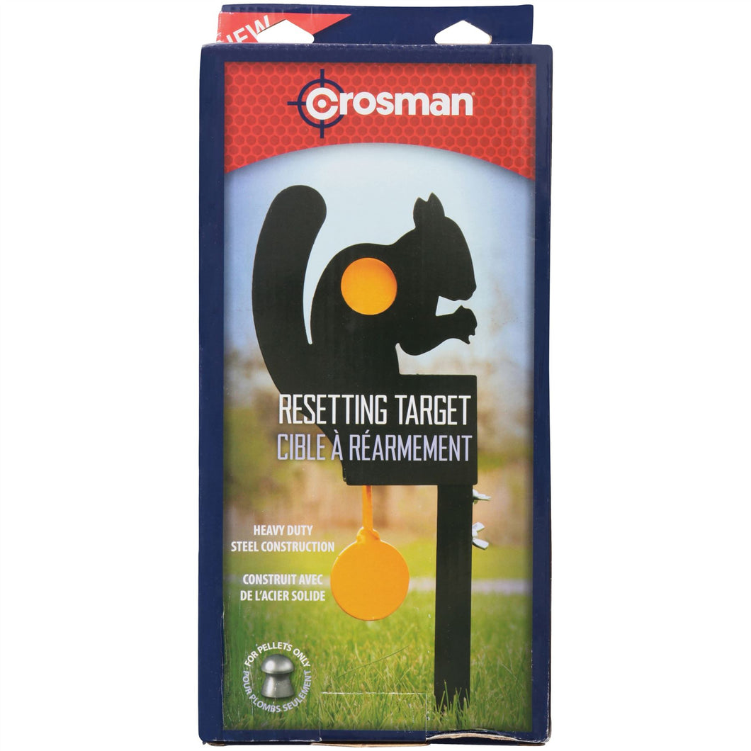Crosman Resetting Target for Air Rifles