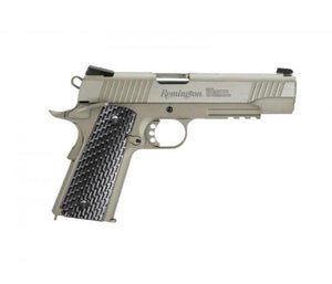 Remington 1911RAC Tactical Pistol 4.5mm Silver