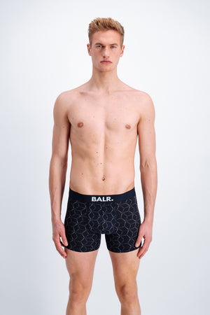 BALR. Trunks 2-Pack LOAB TWO