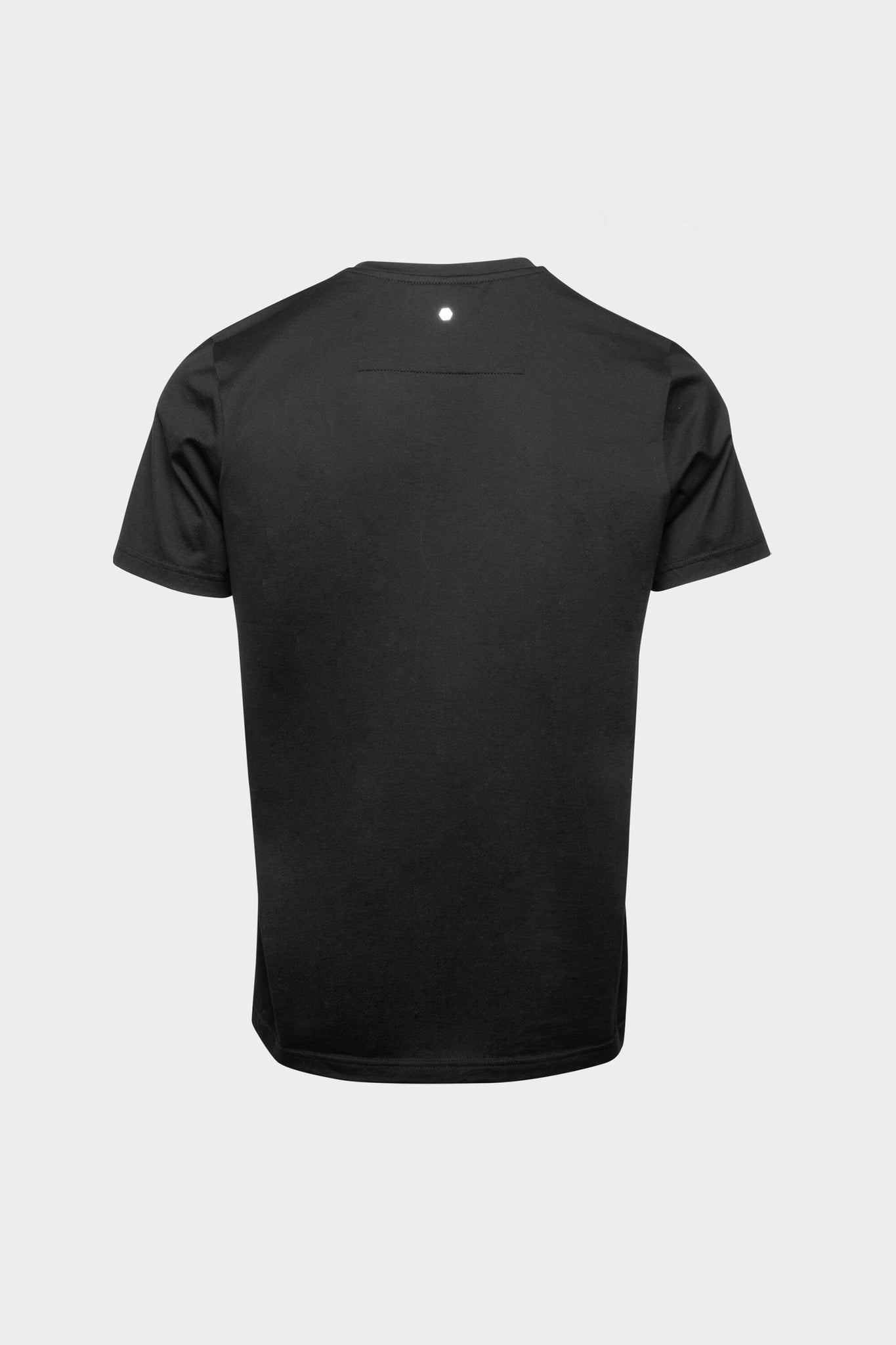 Bicycle Kick Straight T-Shirt Black