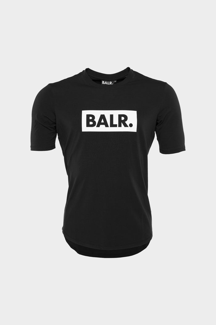 Club Athletic T-Shirt Men Black