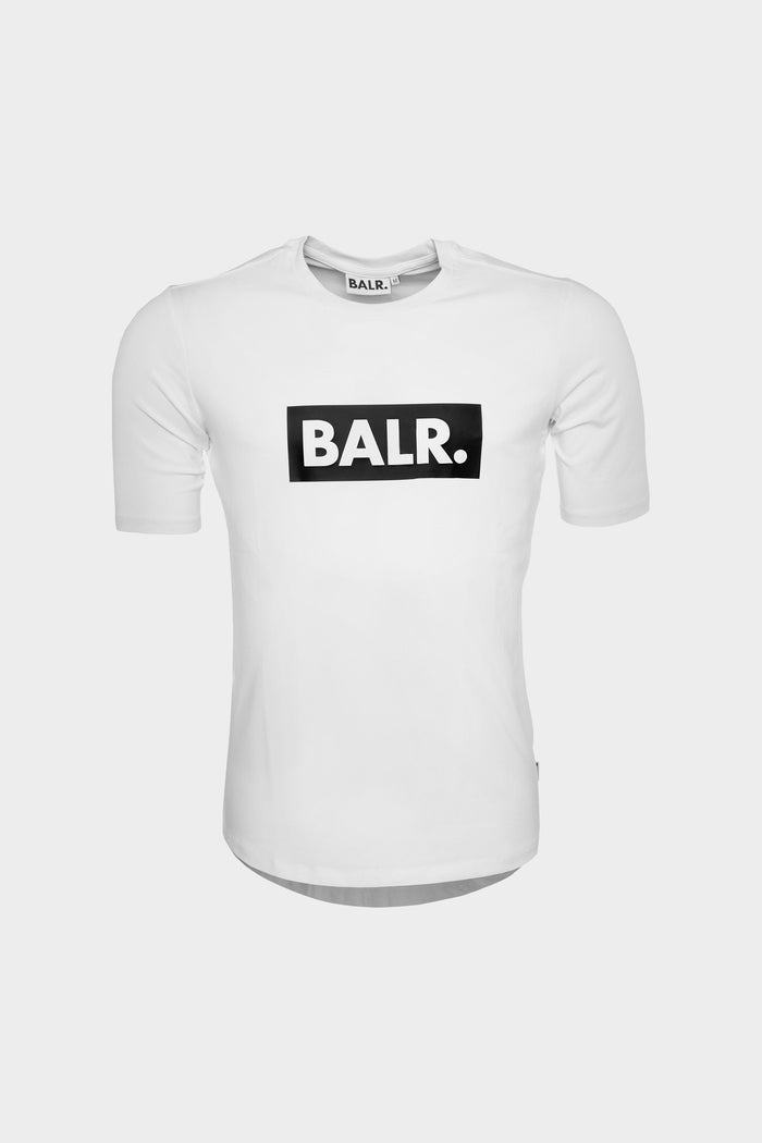 Club Athletic T-Shirt Men White
