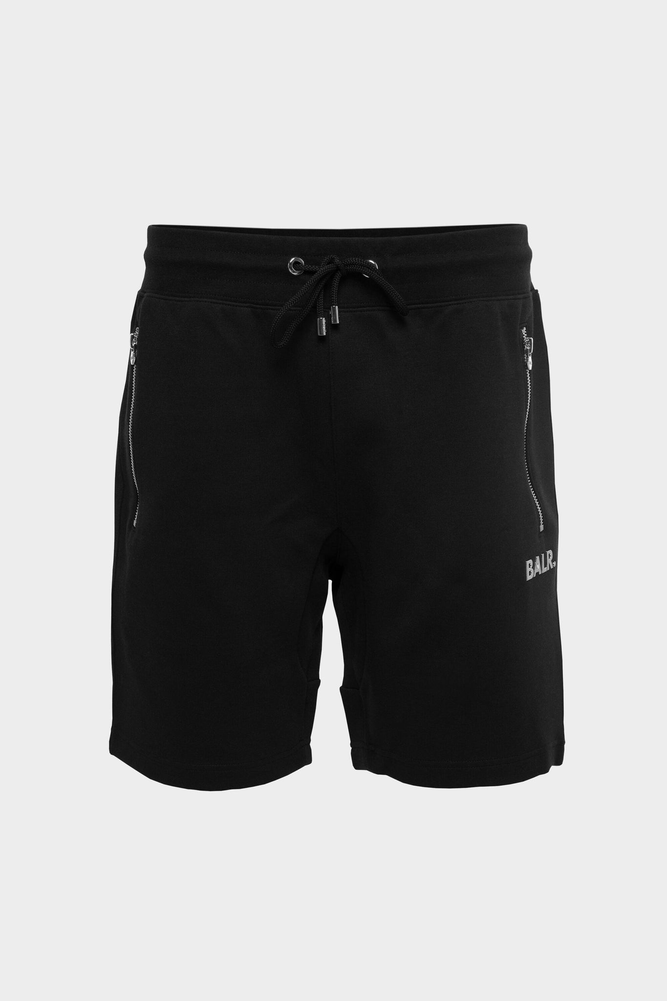 Q-Series Sweat Short Men Black
