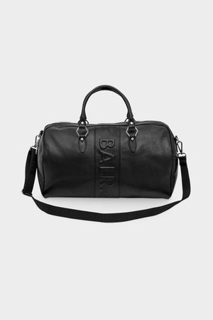BT Leather Weekender Black