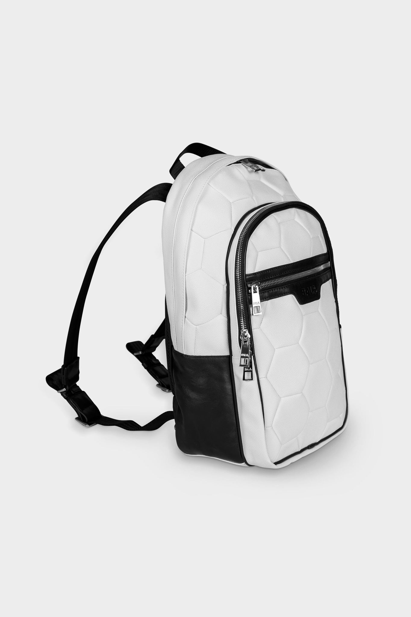BT Backpack White