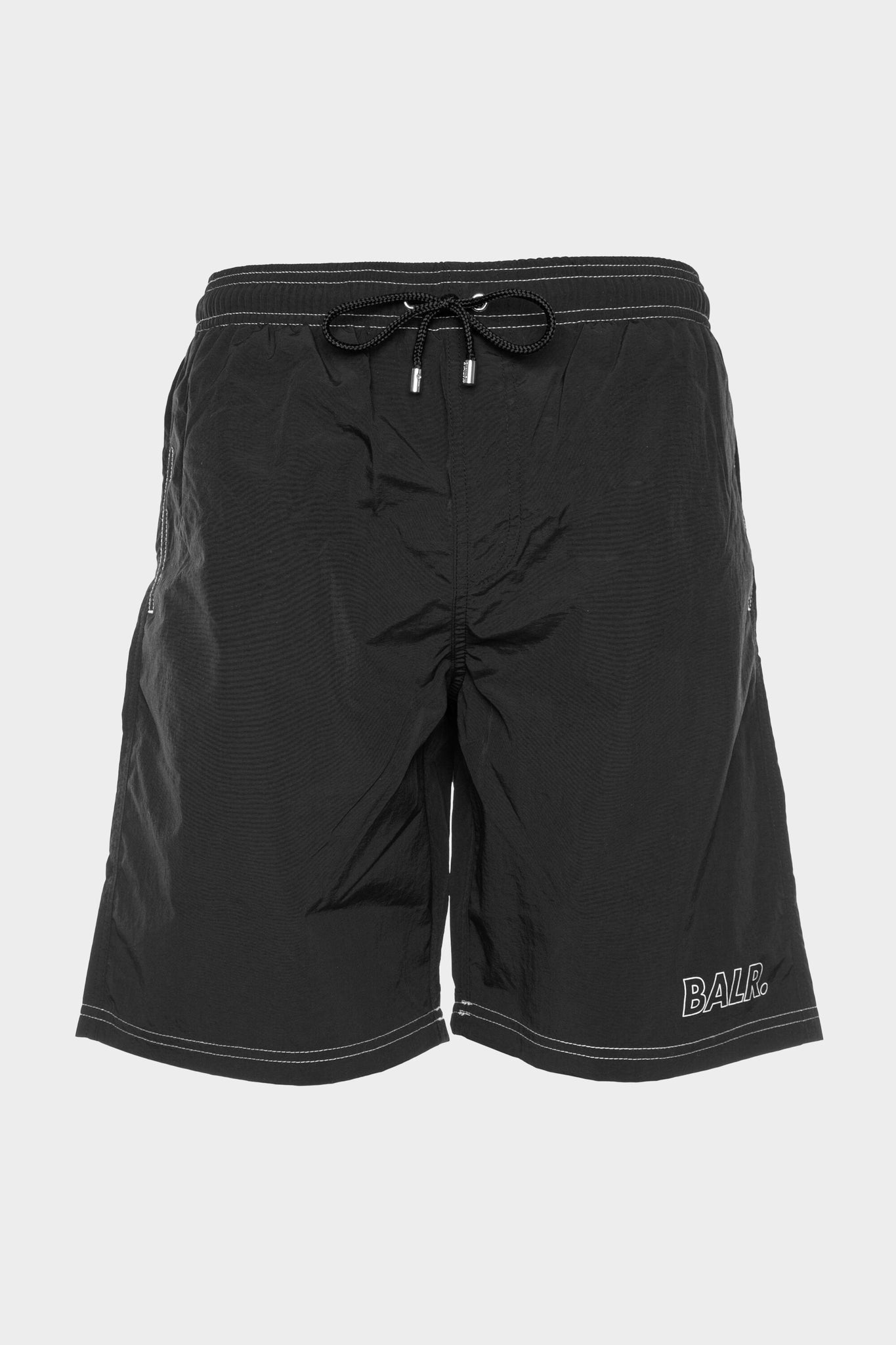 BALR. City Shorts Men Black
