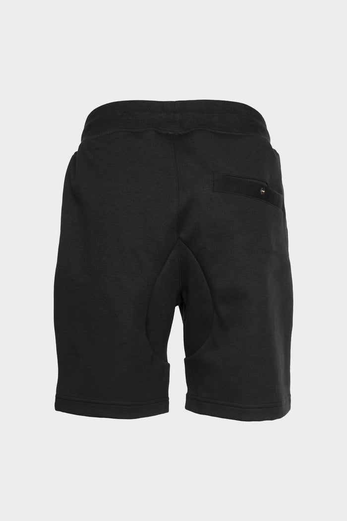CC BALR. Sweat Shorts Black/Gold