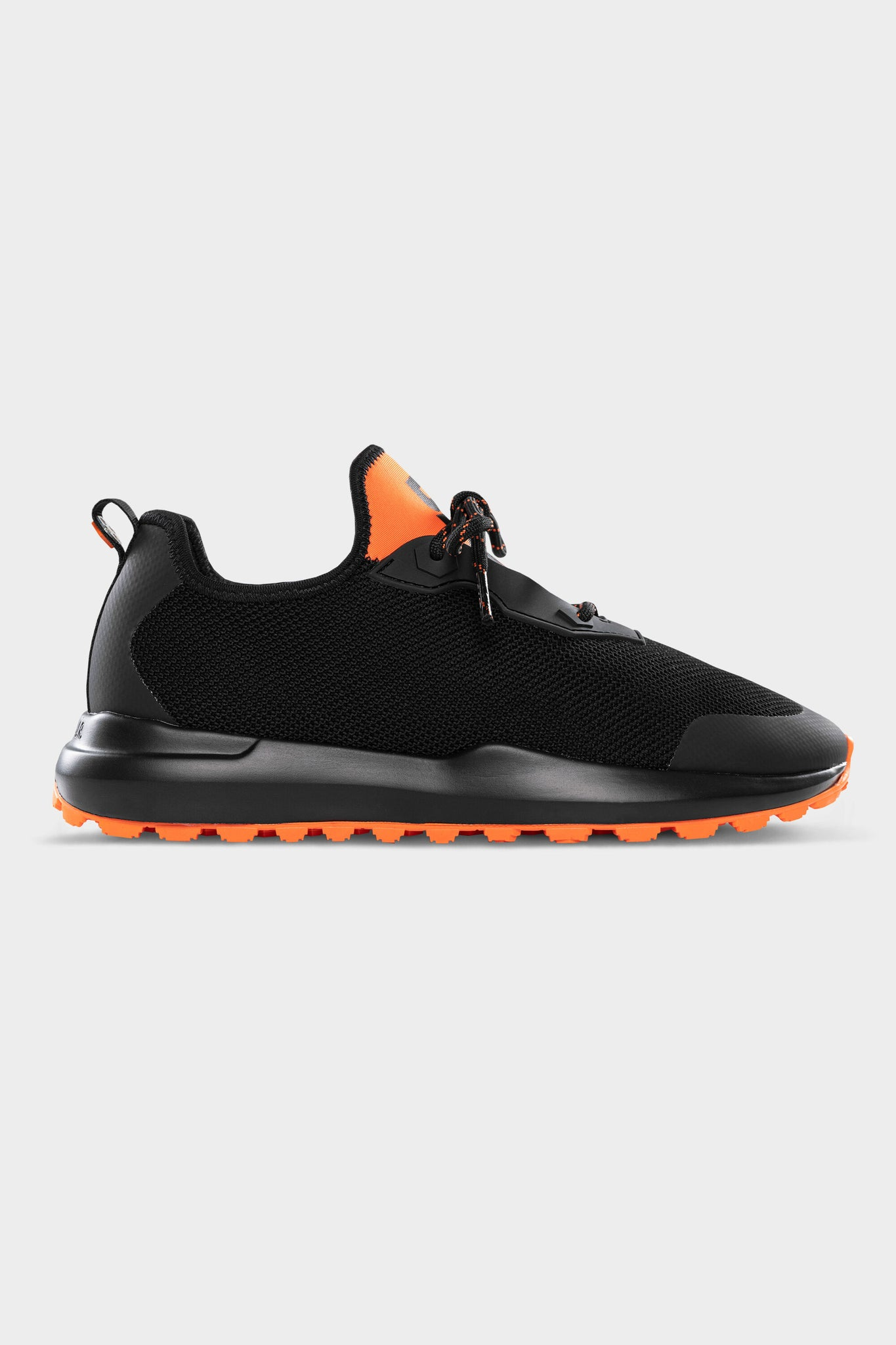 LOAB Trainer V2 Black/Orange