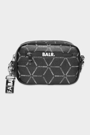 LOAB AOP Big Toiletry Kit Black