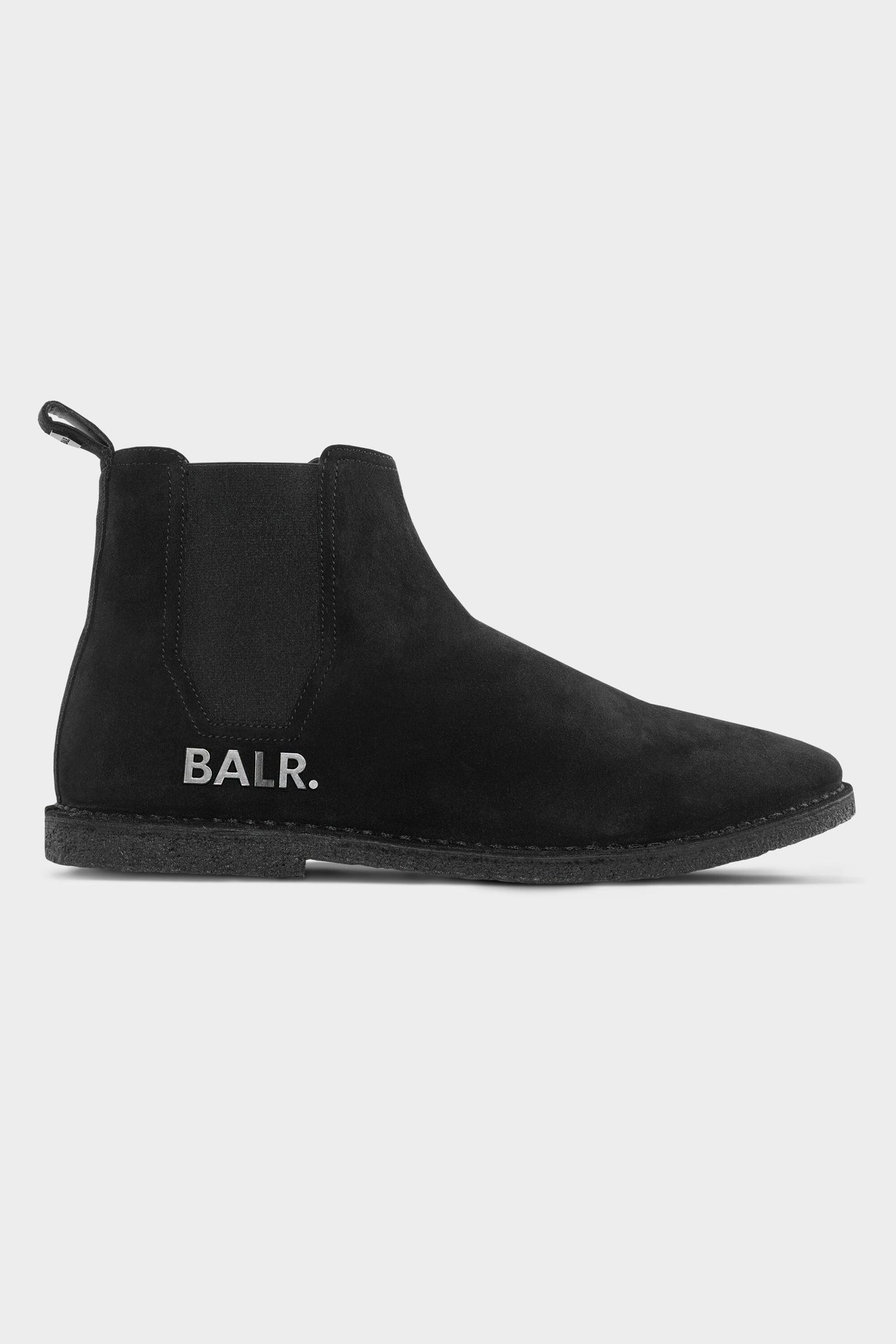 BALR. Chelsea Boot Men Black