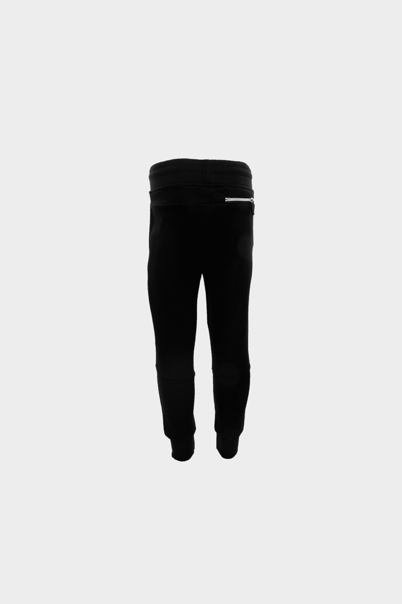 Q-Series Sweatpants Kids Black