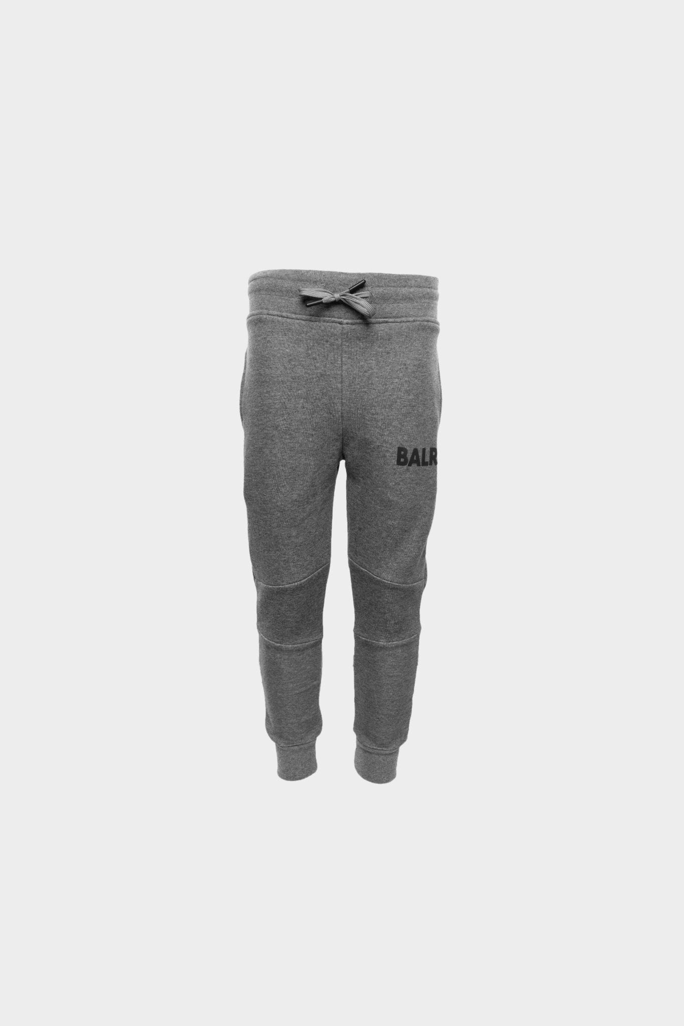 Q-Series Sweatpants Kids Dk Grey Heather