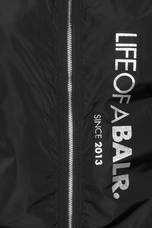 LOAB Bomber Jacket Women Black