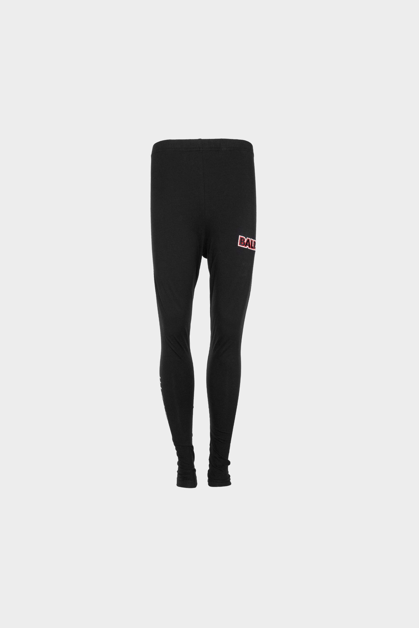 BALR. Embro Legging Women Black