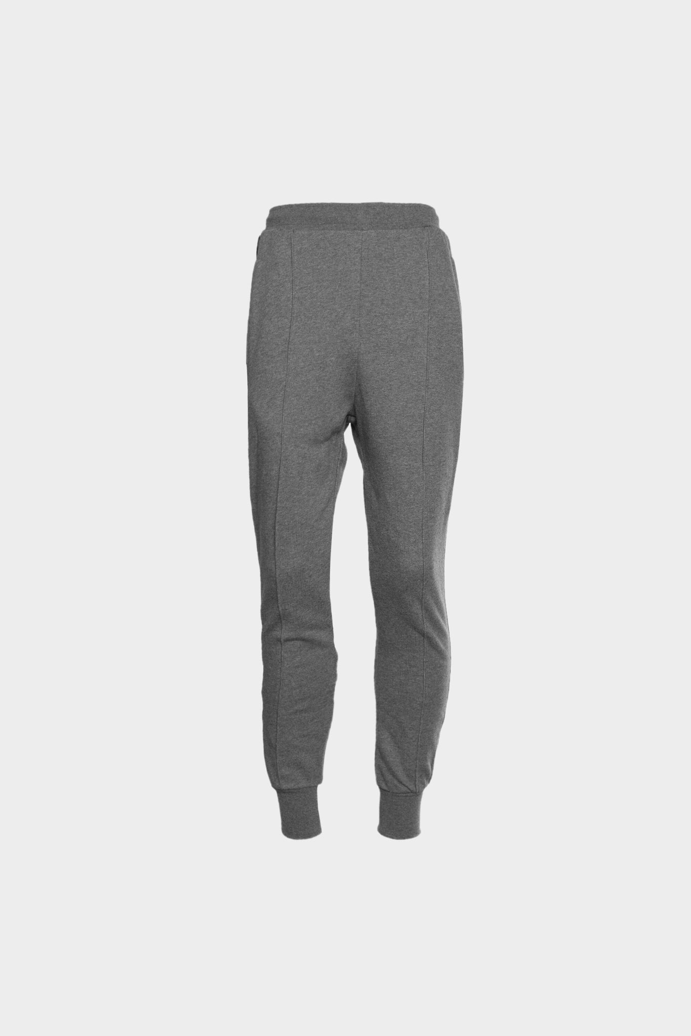 BALR. Taped Straight Sweatpants Grey Heather