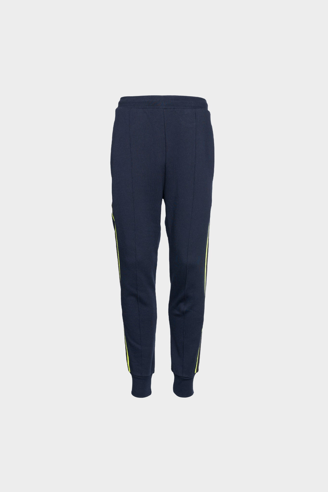 BALR. Taped Straight Sweatpants Dk Navy