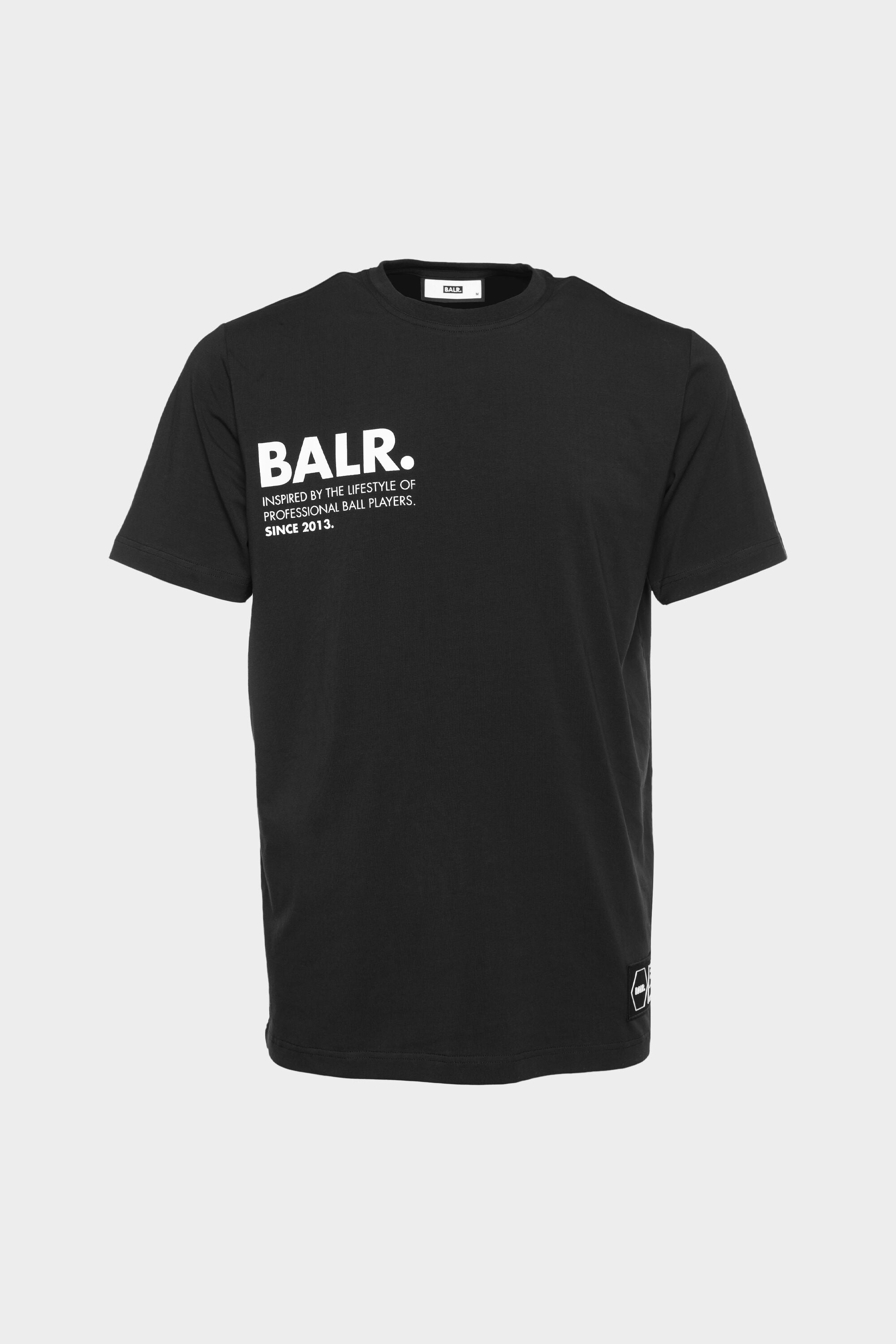 BALR Lifestyle Straight T Shirt