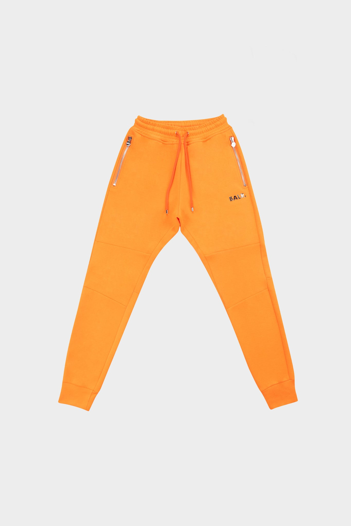 Q-Series Classic Sweatpants Vibrant Orange
