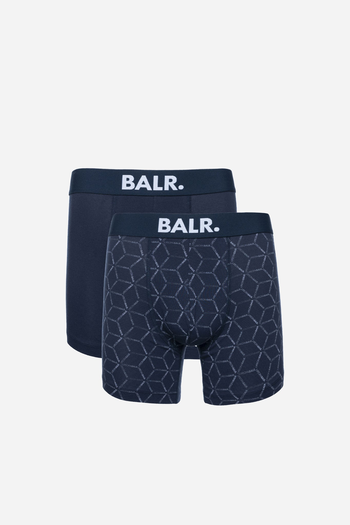 BALR. Trunks 2-Pack LOAB ONE