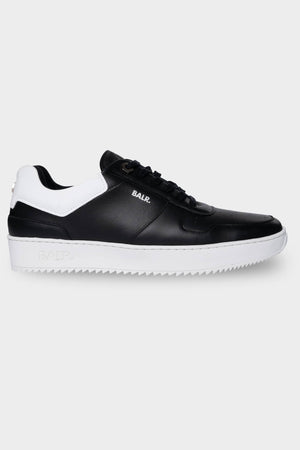 BALR. Clean Sneaker Black/White