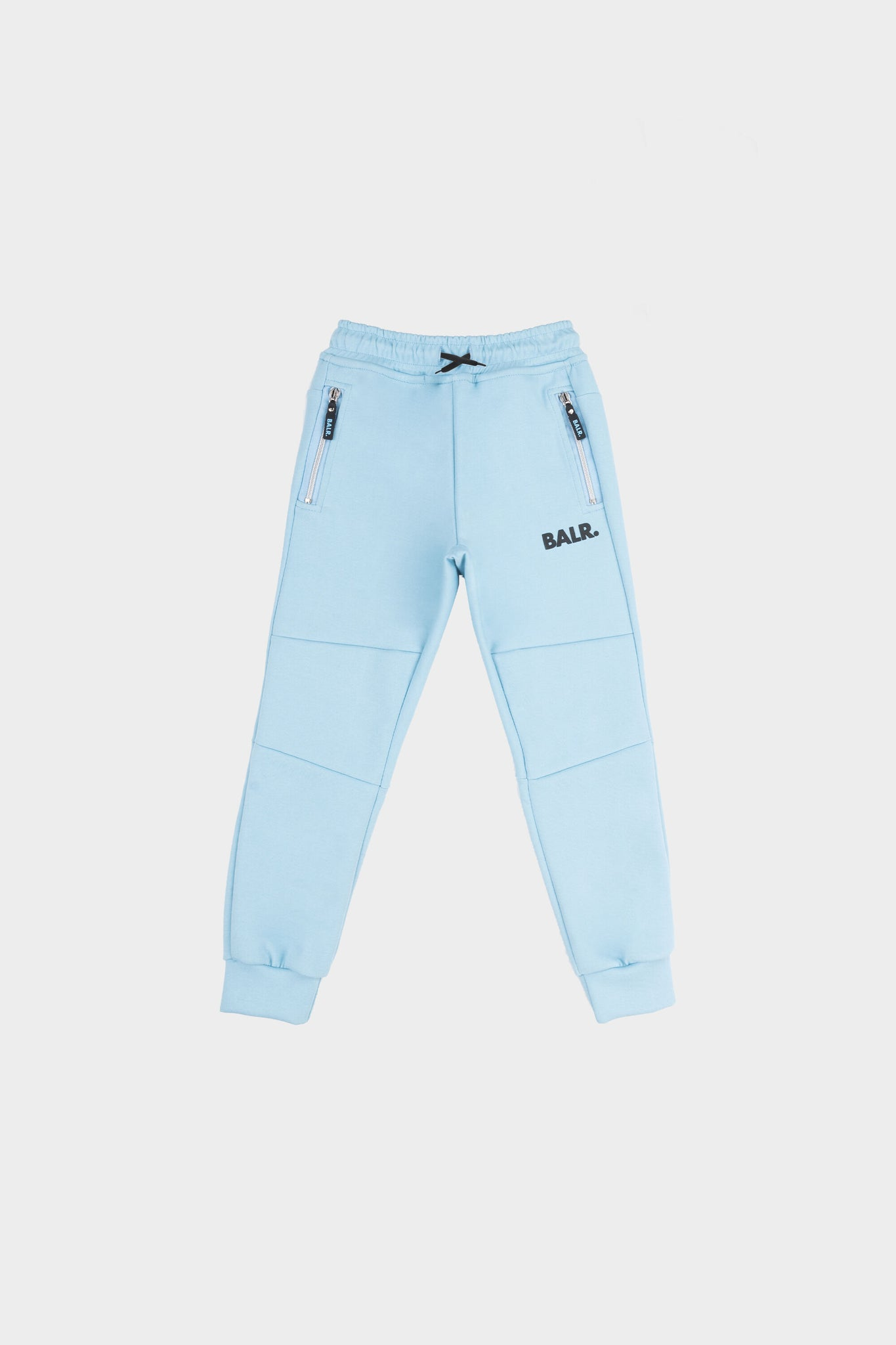 Kids Q-Series Sweatpants Sky Blue