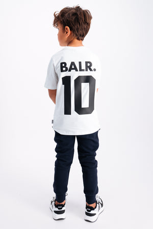 BALR. 10 T-Shirt Kids White