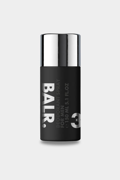 BALR. 3 Deodorant Spray Men