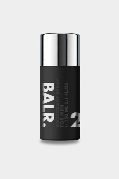 BALR. 2 Deodorant Spray Men