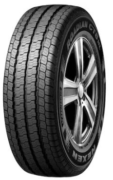 Nexen Roadian CT8 195R14  106/104R