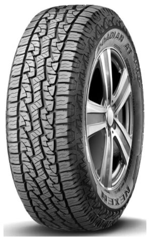 Nexen Roadian AT Pro RA8 235/80R17 120/117R