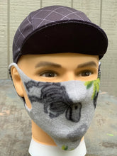 Load image into Gallery viewer, Face Mask - 3 Pack - Fleece