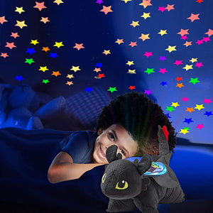Toothless Sleeptime Lite [ BUY 2 FREE SHIPING ]