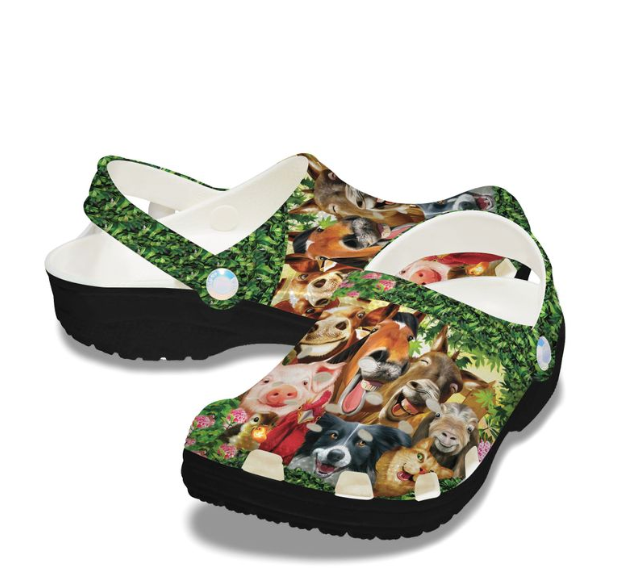 FARMER CROCS [buy 2 free shipping ]
