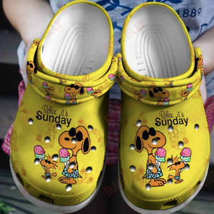 SNOOPY CROCS CUTE3  [buy 2 free shipping ]