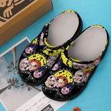 WITCHING TIME CROCS CUTE [buy 2 free shipping ]